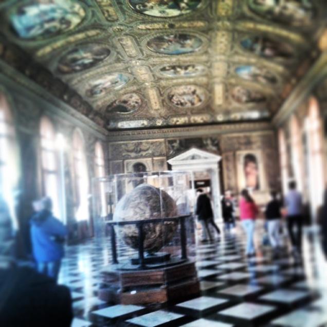 Sala Museo Archeologico