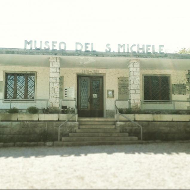 Museo Storico del S. Michele
