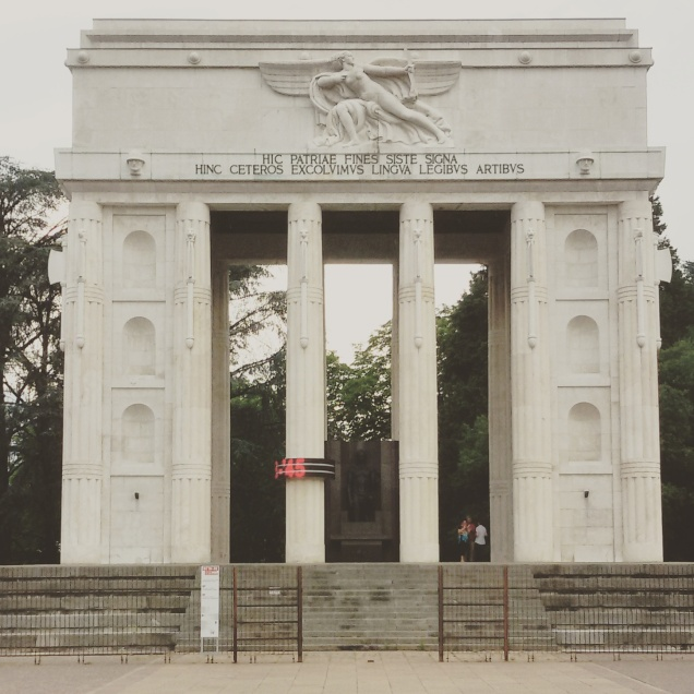Monumento alla Vittoria (Bolzano)