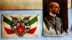 Alcune cartoline d'epoca