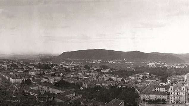 Gorizia e le guerre del Novecento