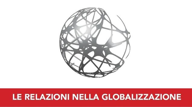 Le relazioni nella globalizzazione