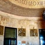 Sacello della Madonna del Grappa