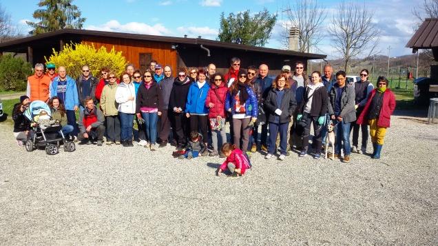 Festa di Primavera di Lucinico (Go), un evento a favore della tutela ambientale 1