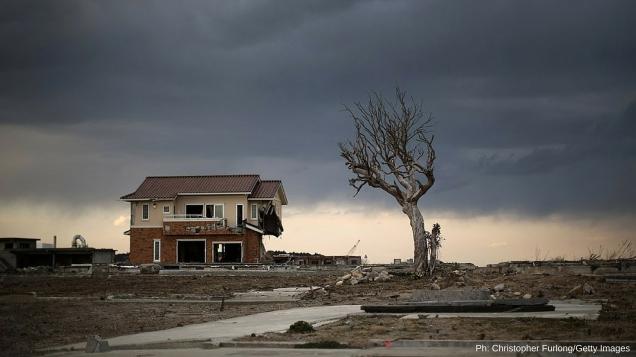 Fukushima, 5 anni fa il disastro nucleare 3