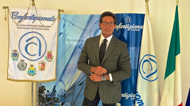 Artigianato, Ariano Medeot