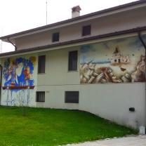 Bordano, Casa delle Farfalle e Forte di Monte Festa 10