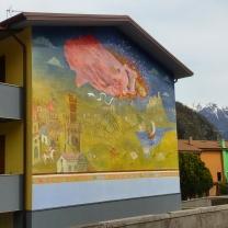 Bordano, Casa delle Farfalle e Forte di Monte Festa 12