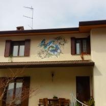 Bordano, Casa delle Farfalle e Forte di Monte Festa 8