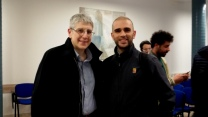 Mario Giordano ed io