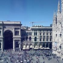 Piazza Duomo - Milano