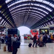 Stazione Centrale - Milano