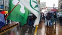 Liberi - manifestazione politica con intervista a Matteo Salvini - Milano 29052016 1