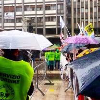 Liberi - manifestazione politica con intervista a Matteo Salvini - Milano 29052016 5