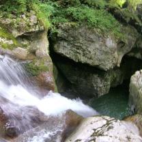 La prima cascata 1