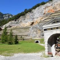 Cave del Predil