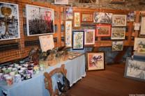 esposizione di quadri Alpen Fest