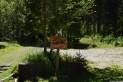 La Porticina, escursione senza confini: bivio CAI 512/513