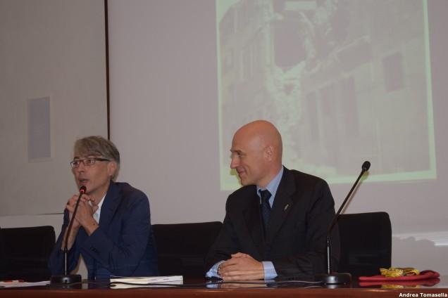 L'assedio di Gorizia, presentazione del libro10