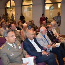 L'assedio di Gorizia, presentazione del libro8