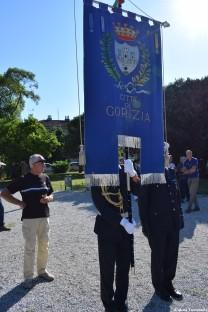 Presa di Gorizia, le foto del centenario12