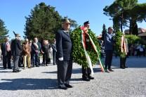 Presa di Gorizia, le foto del centenario13