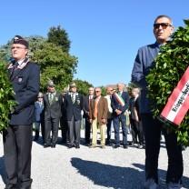 Presa di Gorizia, le foto del centenario14