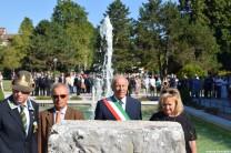 Presa di Gorizia, le foto del centenario16