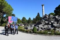 Presa di Gorizia, le foto del centenario17