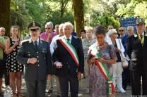 Presa di Gorizia, le foto del centenario19