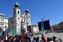 Presa di Gorizia, le foto del centenario30