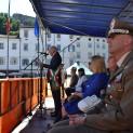 Presa di Gorizia, le foto del centenario32