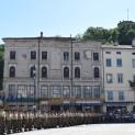 Presa di Gorizia, le foto del centenario35