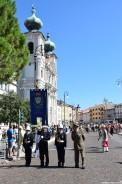 Presa di Gorizia, le foto del centenario39