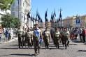 Presa di Gorizia, le foto del centenario40