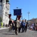 Presa di Gorizia, le foto del centenario42