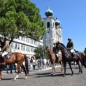 Presa di Gorizia, le foto del centenario44