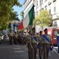 Presa di Gorizia, le foto del centenario47