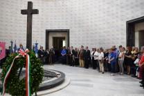 Presa di Gorizia, le foto del centenario5