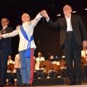 Presa di Gorizia, le foto del centenario55