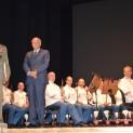 Presa di Gorizia, le foto del centenario56