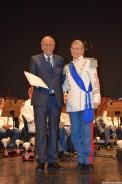 Presa di Gorizia, le foto del centenario57