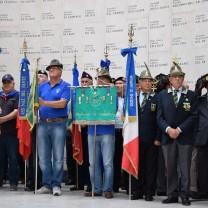 Presa di Gorizia, le foto del centenario7