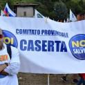 Militante Noi con Salvini Caserta