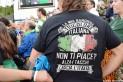 Tricolore a Pontida