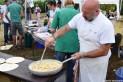Cuoco a Pontida
