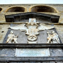 Ingresso Castel Sant'Elmo