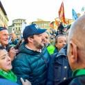 leader della Lega Nord