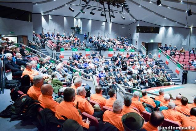 panoramica auditorium gorizia