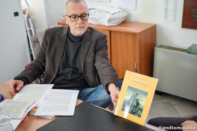 storico goriziano guido rumici presenta libro